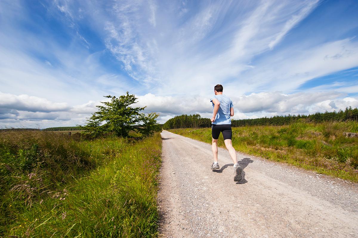 Torna MÈV Outdoor: la felicità di allenarsi all'aria aperta